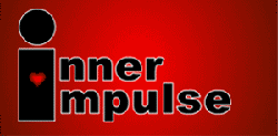 Inner Impulse Logo - David DeSouza, Designer