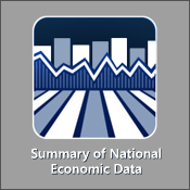 Web and Interactivity - Boston Fed Economic Data Summary - David DeSouza, Designer